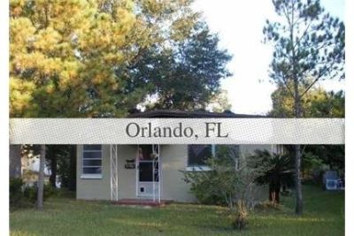 Orlando, prime location 3 bedroom, House. Washer/Dryer Hookups!