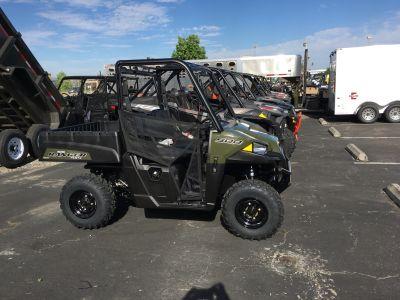 2019 Polaris Ranger 500 Utility SxS Paso Robles, CA
