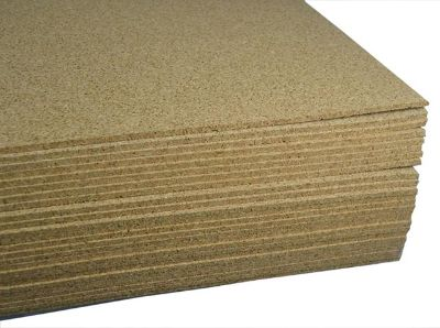 Cork underlayment 6mm the best insulation underlay
