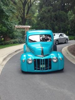 1947 FORD PICKUP (TRADE ONLY)