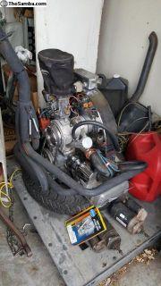 1915cc motor