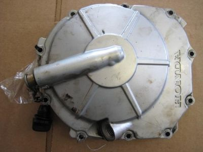 Sell 1996 Honda CBR 600 F3 Clutch Cover motorcycle in Shelbyville, Kentucky, US, for US $99.99