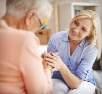 In Home Care Services for Senior at Omaha - A Place at Home