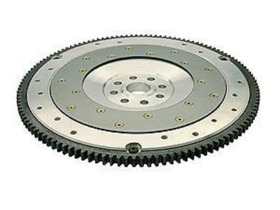 Find Fidanza 110221 Lightweight Aluminum Flywheel 1993-2005 Impreza GT/WRX 2.0L T motorcycle in Delaware, Ohio, United States, for US $257.99