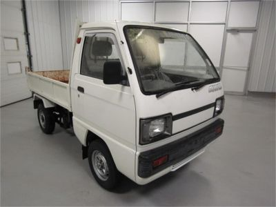 1986 Suzuki Carry w/ Dump Bed