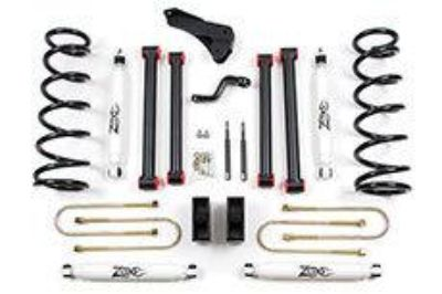 "Sell ZONE 5"" SUSPENSION LIFT KIT 2009 DODGE RAM 2500 3500 4WD GAS DIESEL 6.7L 5.7L motorcycle in Fairfield, California, US, for US $770.95"
