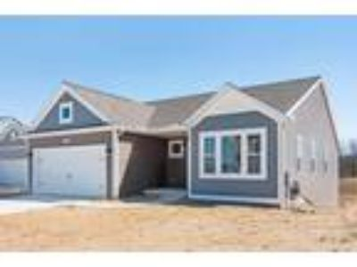 New Construction at 2590 Green Rush Lane, by Allen Edwin Homes