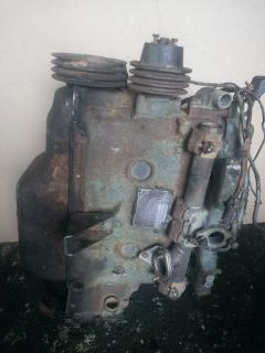 Buy JEEP MUTT 151 ENGINE 141.5 CUBIC INCH ENGINE GOOD CONDITION motorcycle in New Albany, Indiana, United States