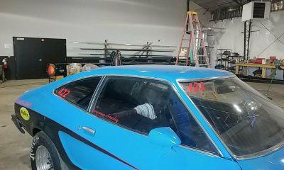 Nice!!! 1974 Mustang II