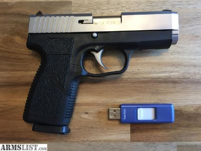 For Sale: Kahr CW9