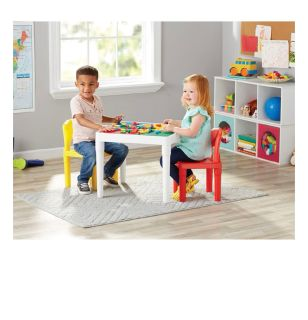 2-in-1 construction table