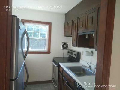 Apartment Rental - 30 Hillside St