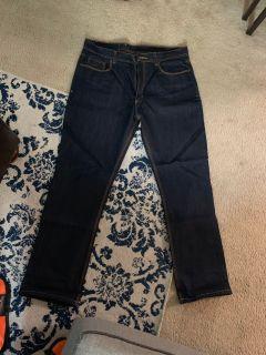 Blac Label Jeans