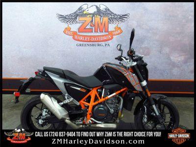 2013 KTM 690 Duke Sport Motorcycles Greensburg, PA