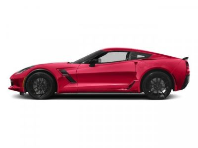 2019 Chevrolet Corvette Grand Sport 2LT (Torch Red)
