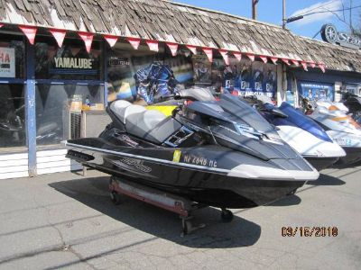 2012 Yamaha FX Cruiser SHO 3 Person Watercraft Metuchen, NJ