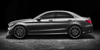 2019 Mercedes-Benz C-Class C 300 (Black)
