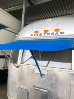 1978 Airstream Land Yacht Sovereign