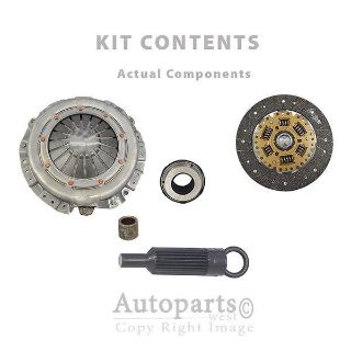 Sell VALEO CLUTCH KIT '02-03 GMC SONOMA 2.2 2 3 CHEVROLET S10 2.2 motorcycle in Gardena, California, US, for US $119.95