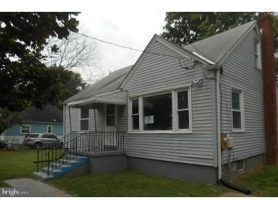 4 Bed 1 Bath Foreclosure Property in District Heights, MD 20747 - Jordan Park Blvd