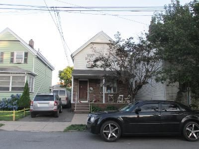 3 Bed 2 Bath Preforeclosure Property in Garfield, NJ 07026 - Grand St