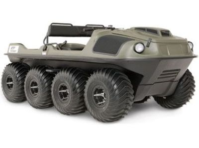 2018 Argo Avenger 8x8 STR Utility ATVs Ennis, TX