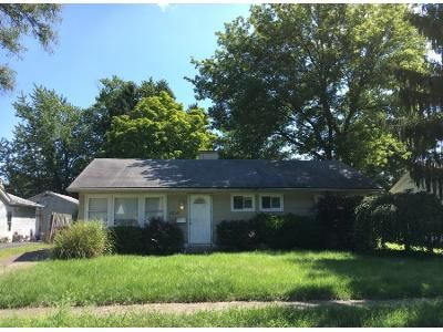 3 Bed 2 Bath Preforeclosure Property in Hilliard, OH 43026 - Packard Dr