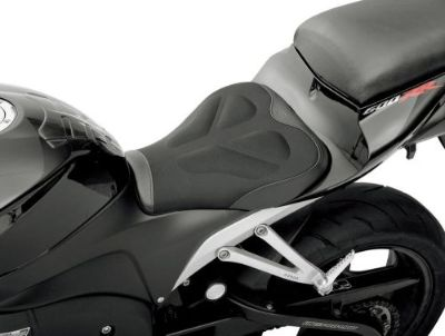 Find Saddlemen Gel-Channel Tech Seat (0810-0827) motorcycle in Holland, Michigan, United States, for US $274.00