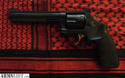 For Sale: Taurus model 66 - 357 magnum