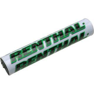 Buy White/Green Renthal Supercross 10 Bar Pad motorcycle in San Bernardino, California, US, for US $17.99