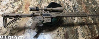 For Sale: 6.5 Grendel AR-15