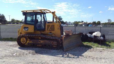 2006 Caterpillar D6k Lgp