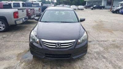 2011 Honda Accord LX (Grey)