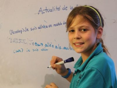 French for Kids 7-12 years in Alexandria
