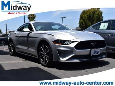 Used 2018 Ford Mustang for sale