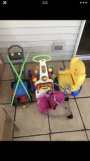toys-fisher price