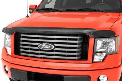 Buy AVS 21321 07-13 Ford Expedition Bug Deflectors Smoke motorcycle in Birmingham, Alabama, US, for US $48.49