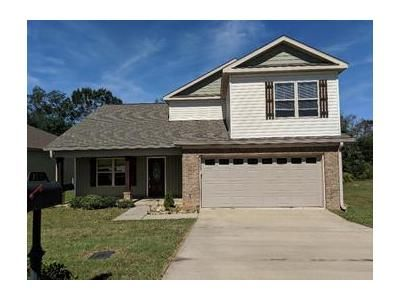 4 Bed 2.1 Bath Foreclosure Property in Dothan, AL 36301 - Shelby Ln