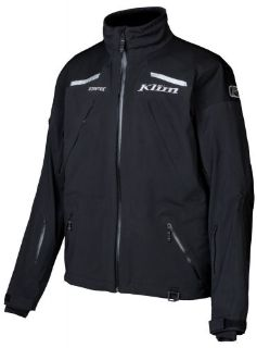 Purchase KLIM Stealth Jacket - Black motorcycle in Sauk Centre, Minnesota, United States, for US $347.99