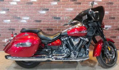 2014 Yamaha Stratoliner Deluxe Cruiser Motorcycles Dimondale, MI