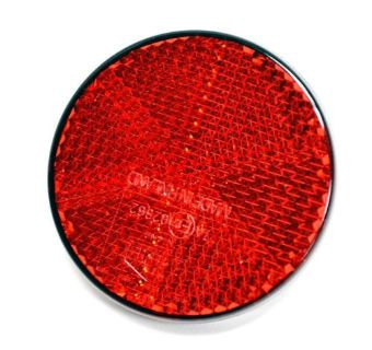 Buy CAN AM OEM RED REFLECTOR DS450 MAVERICK OUTLANDER RENEGADE 705002408 motorcycle in Lanesboro, Massachusetts, United States, for US $13.95