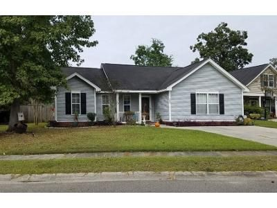 3 Bed 2 Bath Foreclosure Property in Charleston, SC 29414 - Hainsworth Dr