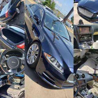 Used 2012 Jaguar XJ for sale