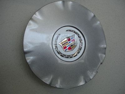 Find 2010-2014 CADILLAC SRX FACTORY ORIGINAL OEM CENTER CAP HUBCAP 560-04664 9599024 motorcycle in Azusa, California, United States, for US $14.99
