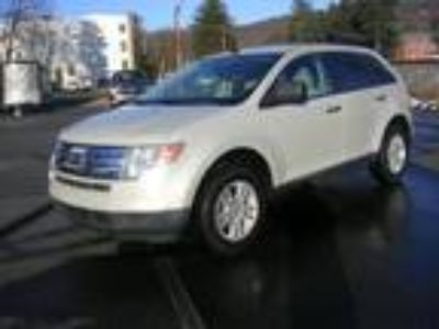 Used 2007 FORD EDGE For Sale