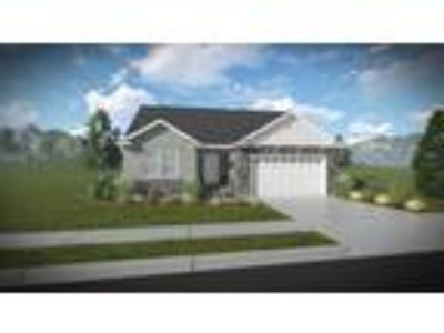 New Construction at 4048 W 1760 N Lehi, by EDGEhomes