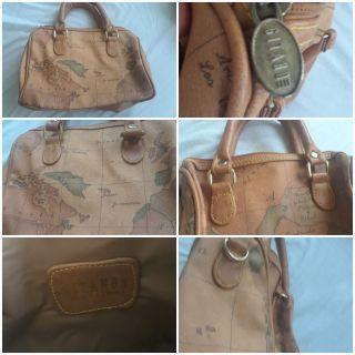 """Vintage Gitano handbag 7"""""""