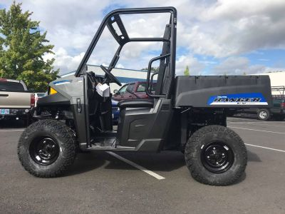 2019 Polaris Ranger EV Side x Side Utility Vehicles Tualatin, OR