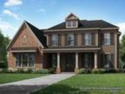 The Clairette-MB by SR Homes: Plan to be Built
