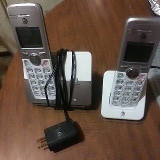 WIRELESS PHONE SET